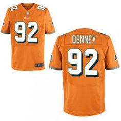 John Denney Jersey