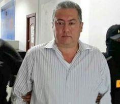 Tribunal de sentencia deja en libertad a ex titular de la SERNA, Roberto Cardona