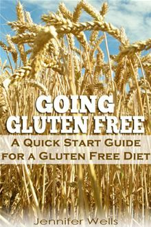 Are you looking for information about a gluten-free diet? Have you been diagnosed with Celiac Disease and need some helpful information? Do you have gluten intolerance or gluten sensitivity? Are you…  read more at Kobo.