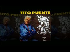 Tito Puente, MAMBO OF THE TIMES CD MIX