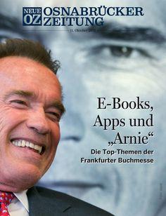 Das iPad-Titelthema vom 11. Oktober 2012. Alle Infos rund um unser App-Angebot findet Ihr hier: https://www.noz.de/digitalabo