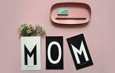 ♥ Am 8. Mai ist Muttertag! ♥