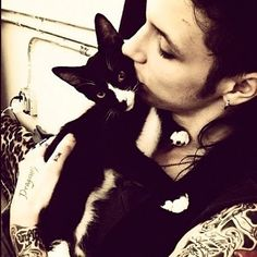 AWH. ANDY and crow.