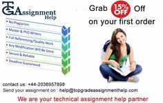 Java Programming Assignment Help is the programming help online service provided by the best java assignment helpers at affordable price. Top grade Assignment Help provides affordable assignment writing services for students studying in UG/PG/PhD courses. Top grade assignment help deals exclusively in technical assignment help.