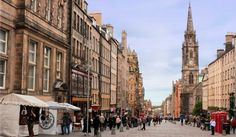 Check out the best tours and activities to experience Edinburgh Old Town. Don't miss out on great deals for things to do on your trip to Edinburgh! Reserve your spot today and pay when you're ready for thousands of tours on Viator. Old Town Edinburgh, Edinburgh Scotland, Scotland Travel, Ireland Travel, Edinburgh Tours, Places To Travel, Places To See, Travel Destinations, Edinburgh Attractions