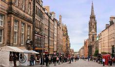 Edimburgo- Adquirida por Europamundo