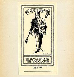 Edmund Garrett Bookplate-The Yoric Club.jpg