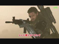 【MGSV:TPP】ささらちゃんがゆっくりSランクがんばるメタルギア【Pt.05】