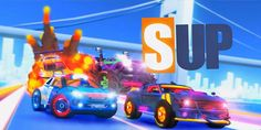 SUP Multiplayer Racing Hack Cheat Online Diamonds, Gold  SUP Multiplayer Racing Hack Cheat Online Generator Diamonds and Gold Unlimited Receive unlimited Diamonds and Gold with our new SUP Multiplayer Racing Hack Cheat Online. This is a real time racing game where you can have fun on stunning tracks with amazing cars. You're able to personalize your... http://cheatsonlinegames.com/sup-multiplayer-racing-hack/