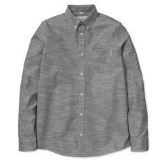 L/S Rogers Shirt