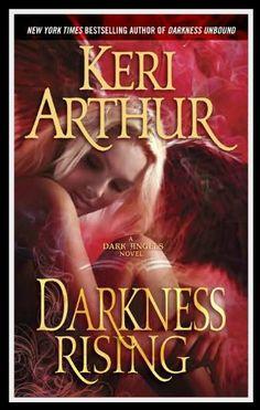 Darkness Rising (Dark Angels, Book 2) by Keri Arthur