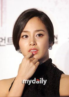 Korean Star, Korean Girl, Korean Beauty, Asian Beauty, Asian Celebrities, Celebs, Kim Tae Hee, Beautiful Asian Women, Korean Actresses