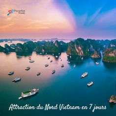 Visiting Halong Bay: tips to plan your cruise - Go Vietnam Go Ha Long, Hanoi, Vietnam, Destinations, Paradise Travel, Circuit, Attraction, Cruise, River