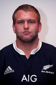 Joe Moody attended Lincoln University on a rugby scholarship, graduating in 2015 with a Bachelor of Sport and Recreation Management.