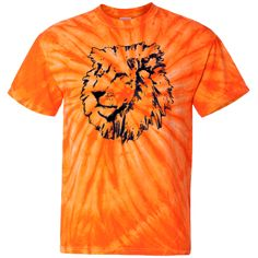 Lovingly added this new Youth Joseph Lion... for you.  What do you think? http://catrescue.myshopify.com/products/youth-joseph-lion-outline-tie-dye-t-shirt?utm_campaign=social_autopilot&utm_source=pin&utm_medium=pin