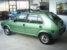 Seat Ritmo Fiat Panda, Fiat Abarth, Retro Cars, Vintage Cars, Fiat 126, S Car, Top Gear, My Ride, Motorbikes
