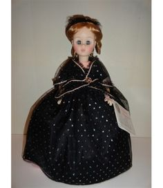 Image result for madame alexander first lady doll collection public domain
