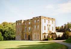 Halswell House, Somerset wedding venue