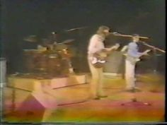 Loggins & Messina - My Music--Mama Don't Dance (1974 In Concert)