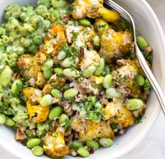 Ready in 15 min, really easy HOMEMADE TAHINI recipe can be used as a cooking ingredient or to create the most amazing hummus, sauces & dips. Oven Roasted Cauliflower, Cauliflower Fritters, Cauliflower Salad, Cauliflower Recipes, Tahini Dressing, Salad Dressing, Vegetarian Stew, Vegetarian Recipes, Vegetarian Food