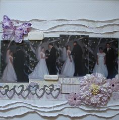 Wedding Ceremony - Scrapbook.com