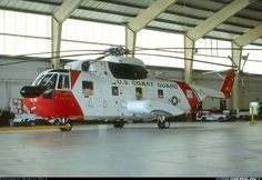 Pelican Coast Guard helicopter | Photos: Sikorsky HH-3F Pelican (S-61R) Aircraft Pictures | Airliners ...