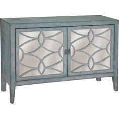 Shop for Bassett Mirror Company Annette Serving Cabinet, and other Dining Room Buffet Cabinets at Elite Interiors in Myrtle Beach, SC. Cabinet Furniture, Living Room Furniture, Living Room Decor, Dining Room, Studio Furniture, Painted Furniture, Accent Chests And Cabinets, Mirrored Sideboard