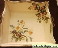 Crafts and Decorative Paintings
