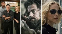 Looking for a handy cheat sheet before entering our contest to predict Thursday morning's Golden Globe nominations for a chance to win $100 and a place of honor on our leaderboard? Then ta..