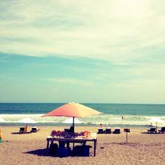 Sepi - Pantai Batu Belig, Bali
