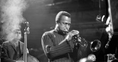Highlights from jazz great Miles Davis' discography