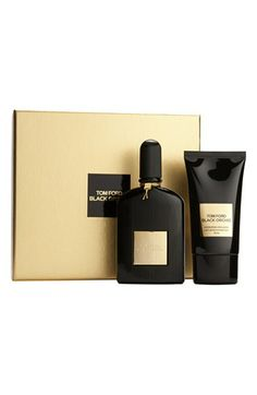 Tom Ford holiday set