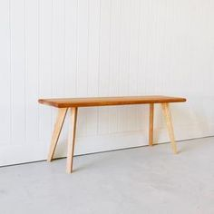 Tasmanian Oak Furniture - Made in Noosa, Australia - Modern Australian Furniture