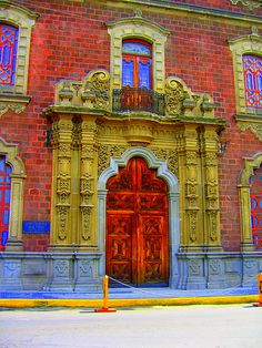 Doors of Mexico City | Flickr - Photo Sharing!