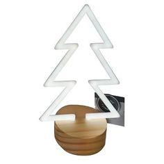 Neon Christmas Tree Light Short - Threshold™