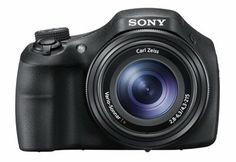 Sony Appareil Photo Numérique Optique Zoom Million Pixel New Sony Digital Camera, Sony Camera, Video Camera, Best Camera, Digital Slr, Camera Case, Camera Review, Camera Apps, Flashcard