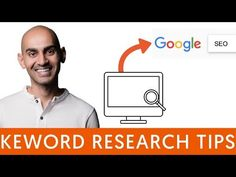 (74) How to Find the Right Keywords to Rank #1 on Google | Powerful Keyword Research Tools for SEO (2018) - YouTube