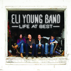 May 17, 2014 Preakness! See the Eli Young Band Perform! Ticket information at www.preakness.com