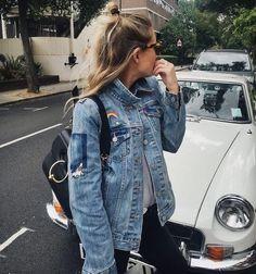 f i o n a ♕ on •style•