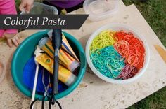 8 Fun Kitchen Crafts