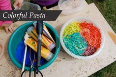 8 Fun Kitchen Crafts