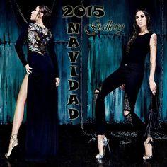 DENNY ROSE navidad 2015 mitiendademoda@gmail.com