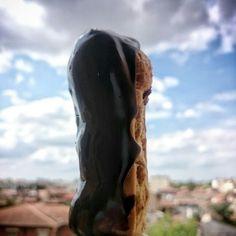 Météo du jour,  éclairs possible en fin de journée sur Toulouse