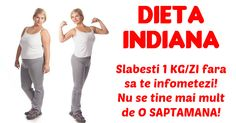 DIETA INDIANĂ: slăbești 1 kg/zi și scapi rapid de toxinele din organism Loose Weight, How To Lose Weight Fast, Indiana, You Loose, Waist Workout, Weight Loss Tips, Frugal, Health And Beauty, Saving Money