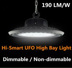 5x 50W LED High Bay Light E27 Industrial Factory Warehouse Commercial Shed Roof