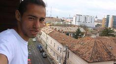 Gabriel Bozga - Vlog 2 ( Parkour Jam 2015 - Cluj Napoca )