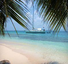 Sailing San Blas with Ocean Trips
