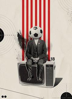 Klawe Rzeczy on Behance Graphic Design Brochure, Graphic Design Illustration, Collage Design, Collage Art, Surrealist Collage, Pop Art Wallpaper, Retro Futurism, Grafik Design, Photomontage