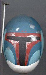 Boba Fett Easter egg
