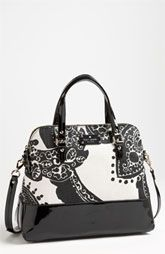 kate spade new york 'paisley grove - large maise' dome shopper